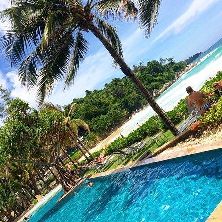 กะตะธานี ภูเก็ต บีช รีสอร์ท: Katathani Phuket Beach Resort