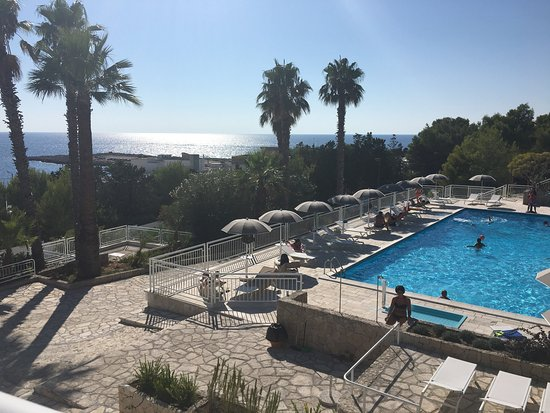 Photo9 Jpg Foto Di Grand Hotel Riviera Cdshotels Santa Maria Al Bagno Tripadvisor