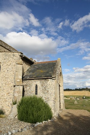 All Saints Morston 21st August 2016