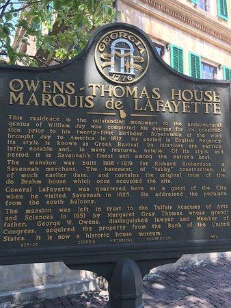 Owens-Thomas House : photo6.jpg