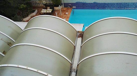Amarante Cannes Hotel: IMG_20160822_075800_large.jpg