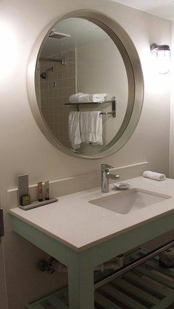 Bathroom Hotel Tybee