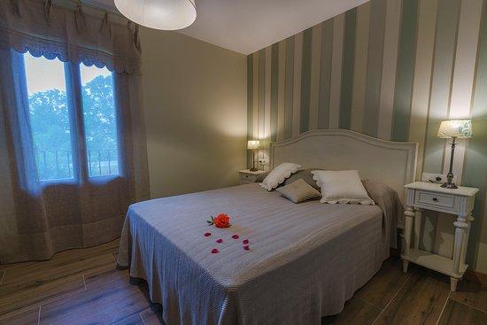 Casa mart n ordesa desde sarvis espa a for Precio habitacion matrimonio completa