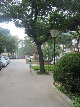Qinhuangdao Resmi