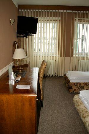 Hotel Radnice: triple room 19