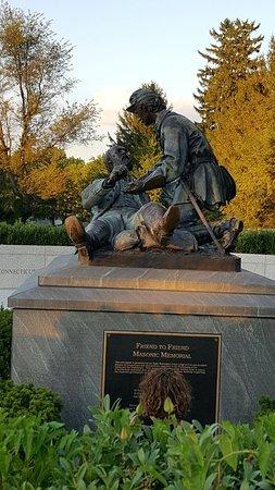 Gettysburg National Military Park: 20160826_191953_large.jpg