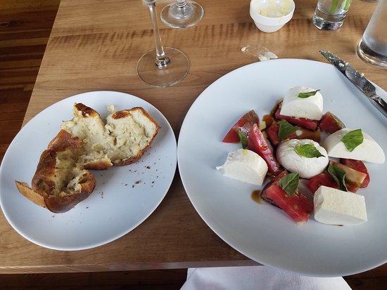Hamburg, Nova York: Fabulous restaurant!