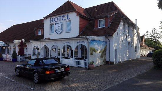 Hotel Hof van Oldenburg