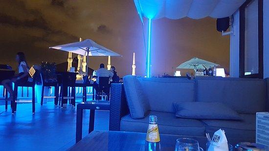 Terraza Fotografía De Hotel Casa Fuster Barcelona