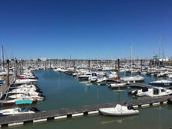 port de plaisance des minimes photo de port de plaisance des minimes la rochelle tripadvisor. Black Bedroom Furniture Sets. Home Design Ideas