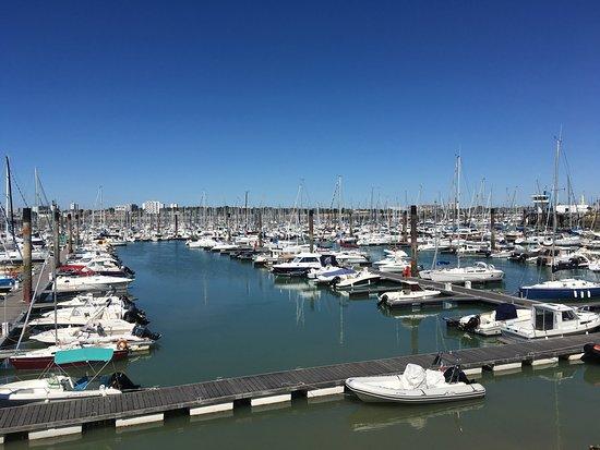 Port de Plaisance des Minimes