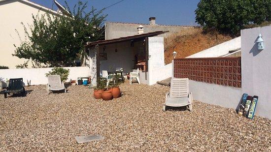 Casa Das Flores Foto