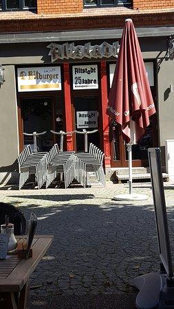 Altstadt Fulda - Die Partykneipe