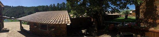 Oleiros, Portugal: Refúgios do Pinhal