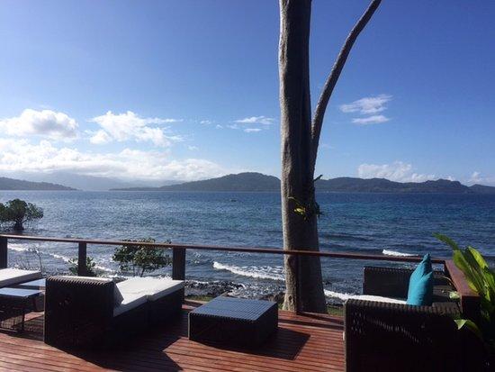 Вануа-Леву, Фиджи: Two bedroom villa