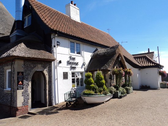 Acle, UK: Bridge Inn