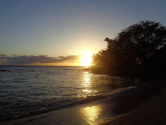 Paradise Cove Luau: Gostamos