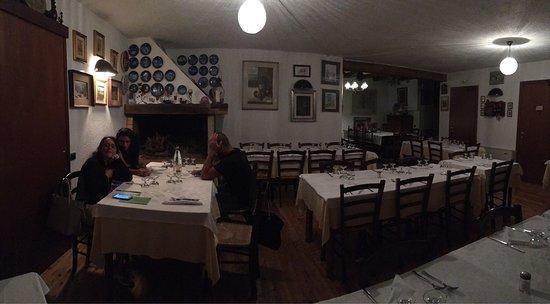 Civenna, Ιταλία: Agriturismo Gallo Rosso