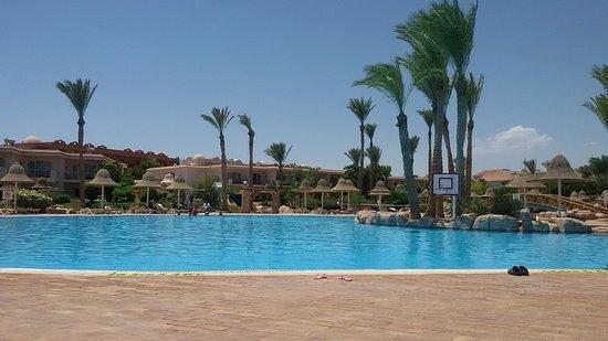 la plus grande piscine billede af radisson blu resort sharm el sheikh nabq bay tripadvisor. Black Bedroom Furniture Sets. Home Design Ideas