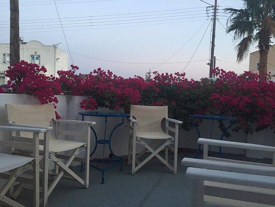 Zorzis Hotel: Beautiful hotel grounds - immaculately maintained!