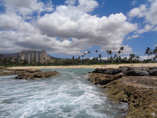 Ko Olina Lagoons: Bom passeio