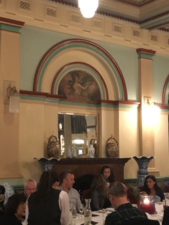 The Carrington Dining Room: photo4.jpg