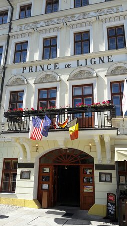 Teplice, Repubblica Ceca: 20160827_132921_large.jpg