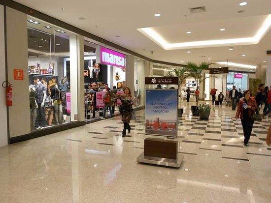 Shopping Estacao BH