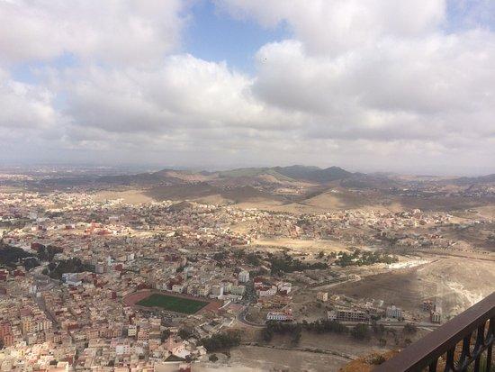 Monte Gurugu
