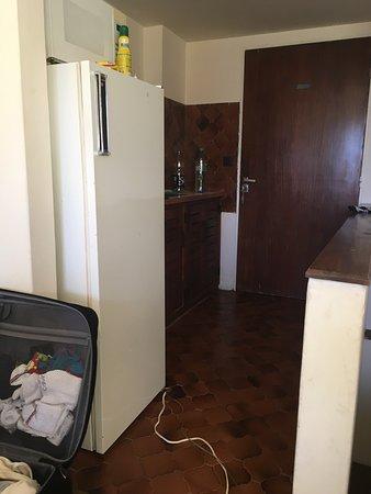 哥斯達藍色公寓照片