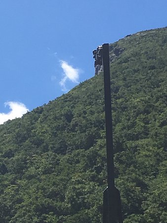 Old Man of the Mountain Historic Site: photo0.jpg
