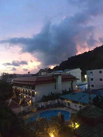 Krabi Heritage Hotel : photo0.jpg
