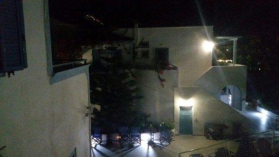 普萊卡瑪麗亞飯店照片