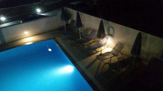 Hotel Maria Preka: 20160825_233523_large.jpg