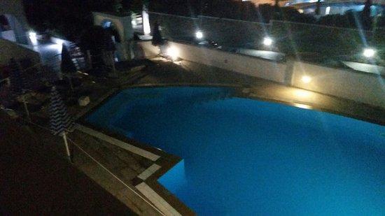 Hotel Maria Preka: 20160825_233519_large.jpg