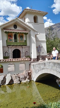 Aranwa Sacred Valley Hotel & Wellness: IMG_20160824_131802_large.jpg