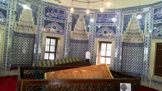 Tomb of Hurrem Sultan