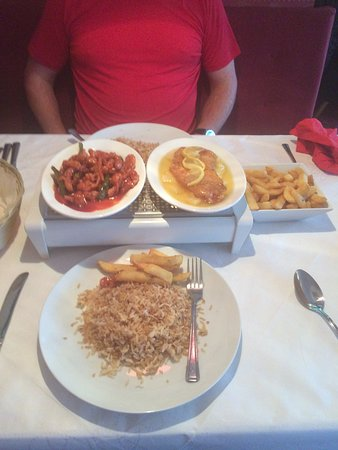 Dings Restaurant Takeaway Picture