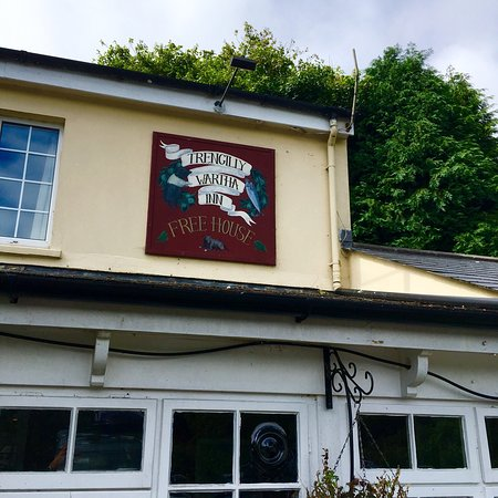 Trengilly Wartha Country Inn: photo0.jpg