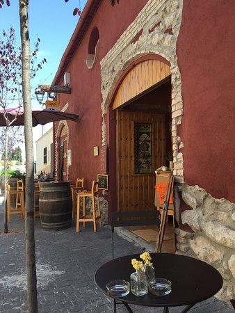 Restaurante Km 0 de Torrelles de Foix