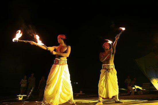 Aqua Hotel trincomalee: Aqua Entertainment Event - 2015