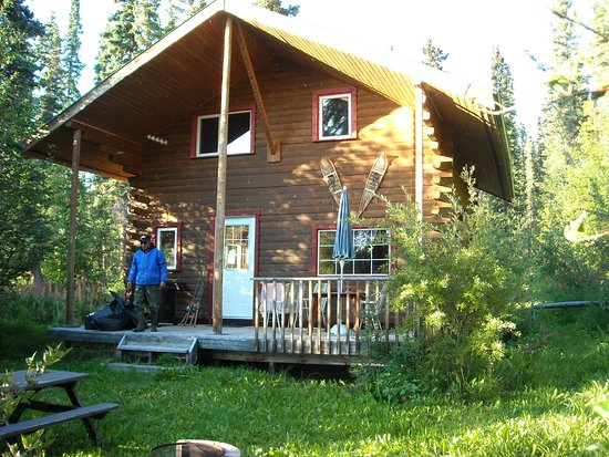 Little Atlin Lodge Bild