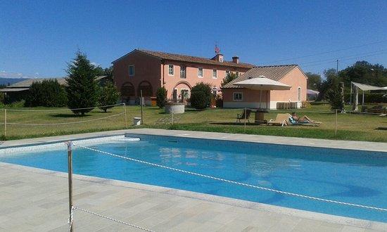 Altopascio, Italia: 20160822_124337_large.jpg