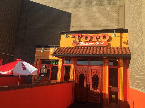 Kingsport, TN: Toro Mexican Grill
