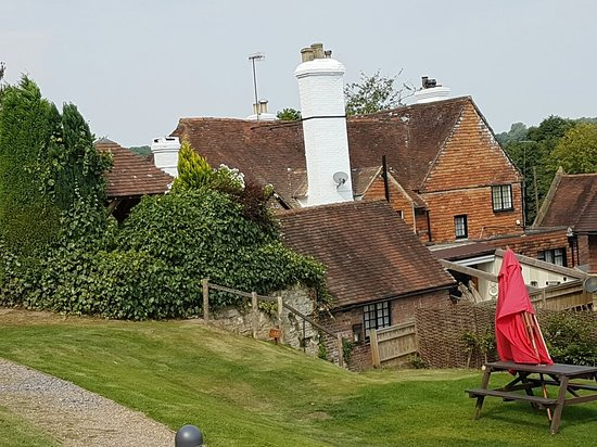The Dorset Arms: 20160827_130200_large.jpg