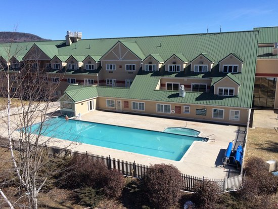 Grand Summit Hotel And Conference Center Updated 2018 Prices Reviews Newry Maine Tripadvisor