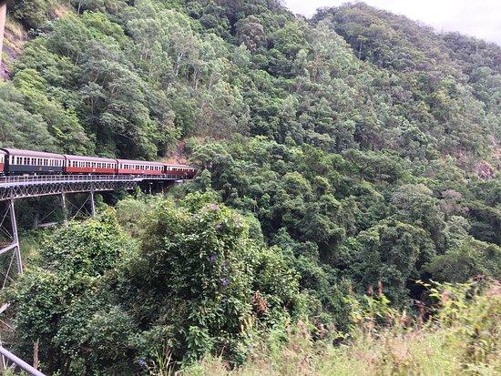 Kuranda Scenic Railway: photo6.jpg