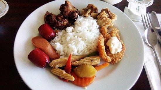 Bilde fra The Lake Hotel Tagaytay