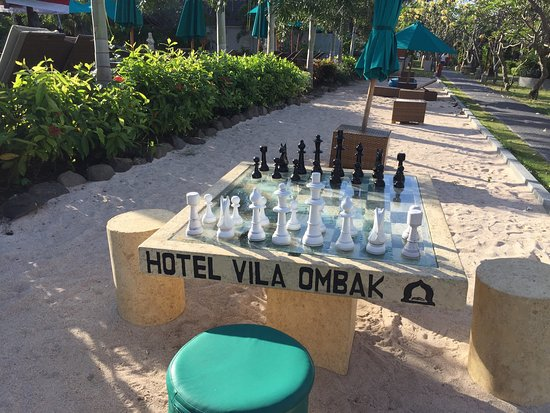 Hotel Vila Ombak: photo0.jpg