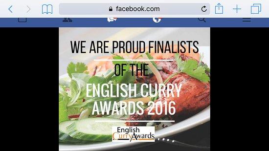 Market Harborough, UK: Finalist